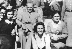 'Atatürk ve Gençlik Fotoğrafları' sergisi