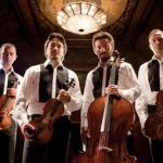 Borusan-Quartet